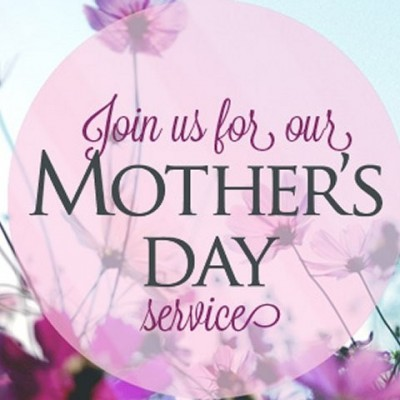 Special Mother's Day Service